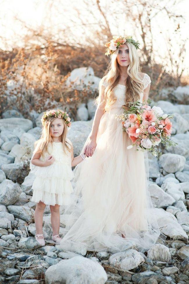 Frases para mi vestido de novia